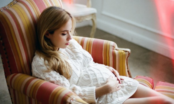 szósty miesiąc ciąży bliźniaczej