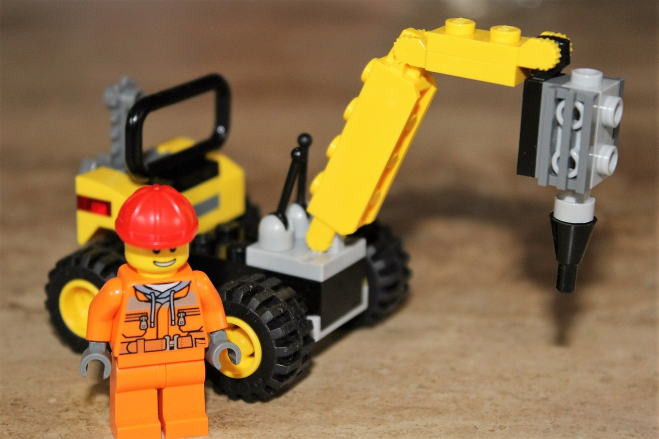 Najlepsze Zestawy Klockow Lego Dla Chlopcow W Wieku Szkolnym