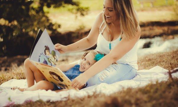 Co czytać i czego NIE czytać najmłodszym?