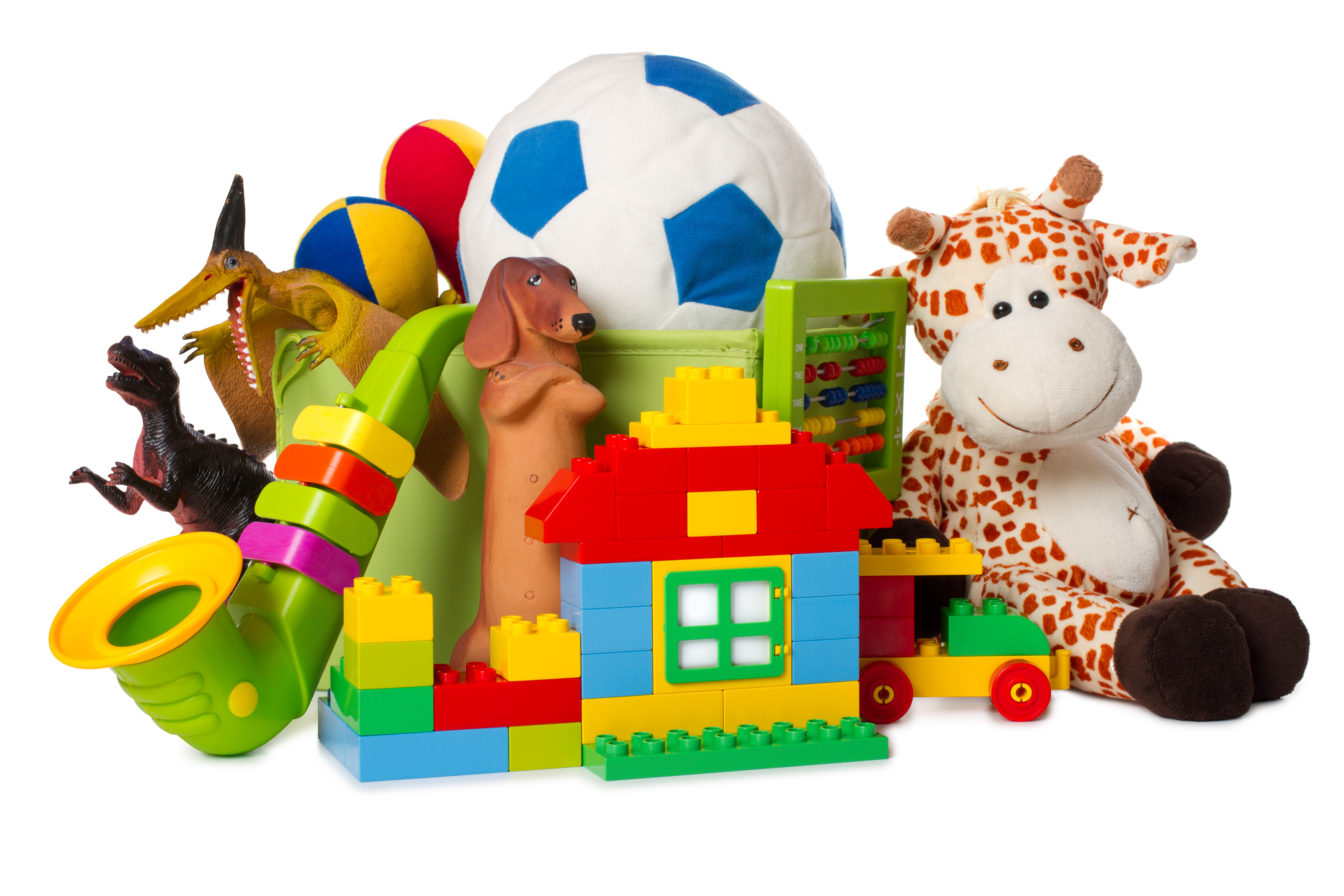 Interaktywne zabawki dla niemowląt – działaj na zmysły maluszka