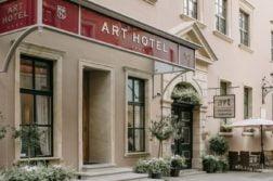 art hotel wroclaw