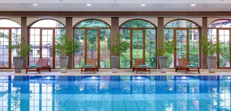 Rodzinny wypoczynek w Karkonoszach – Hotel*** Konradówka Wellnes & SPA w Karpaczu