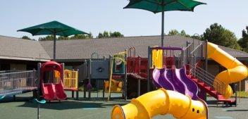 Place zabaw – sposób na zabawę i rozwój