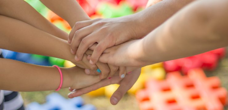 Po co im koleżanki i koledzy – o roli rówieśników w życiu przedszkolaka