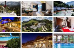najlepsze hotele w górach dla rodzin z dziećmi