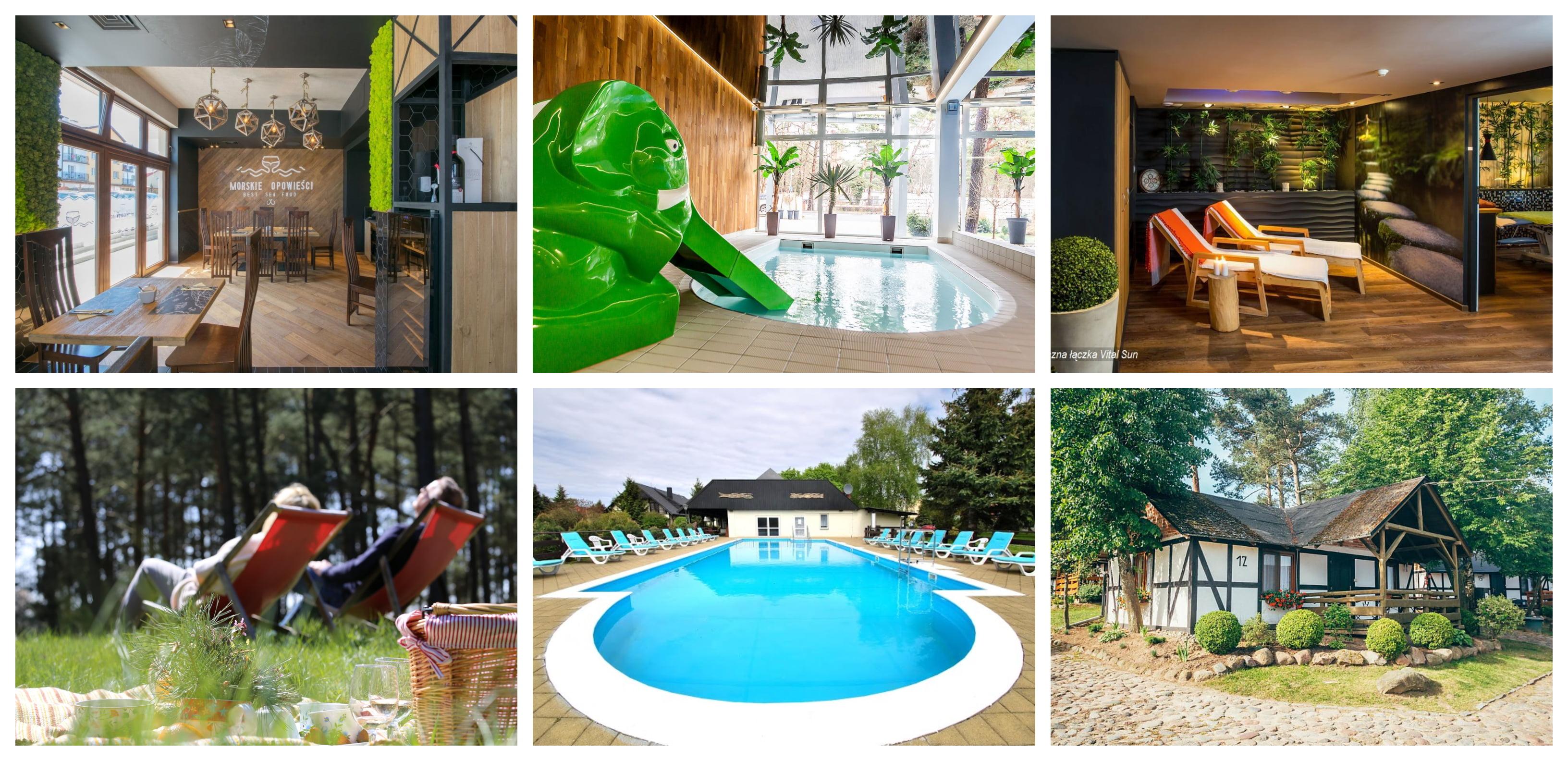 najlepsze hotele dla rodzin z dziecmi