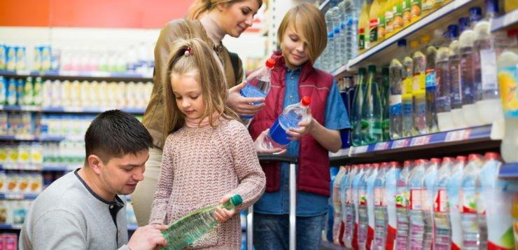 Rozsądne zakupy dla dzieci i dorosłych? Ta aplikacja ułatwi je i uprzyjemni