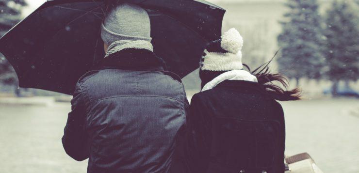 Czas mroku i czas światła w Skandynawii – czyli jak szybko wyleczyć się z narzekania na pogodę…