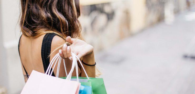 """I ty możesz zostać zakupoholikiem – a może… już nim jesteś? Sprawdź co to jest """"window shopping"""""""
