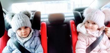 """""""Mamo, daleko jeszcze?"""" – o poszukiwaniu fotelika samochodowego dla dzieci o wadze 15-36 kg"""