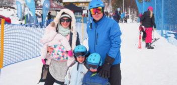 Gdzie nocować i jeździć na nartach z dziećmi w Wiśle? – Hotel*** Wisła Premium