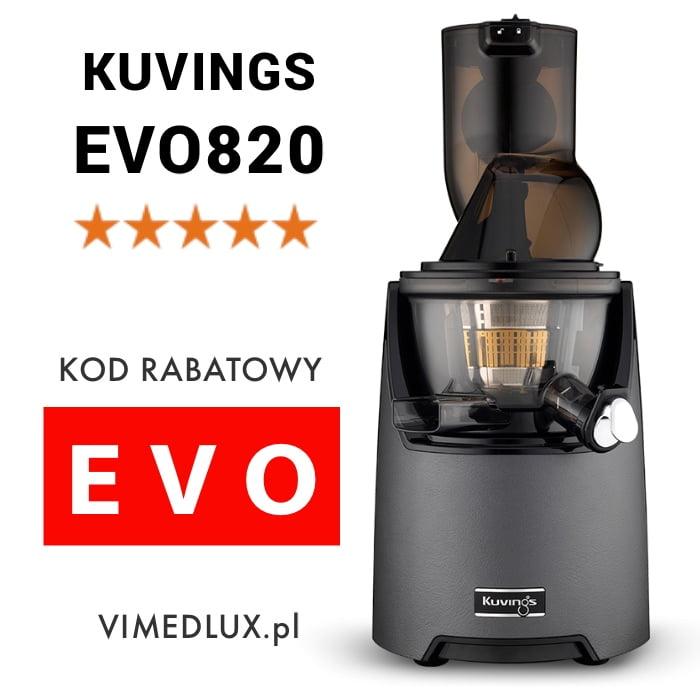Kuvings EVO820