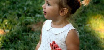 Słoiczki po 4 miesiącu? Nie, dziękuję! – Rozszerzanie diety dziecka cz. 3