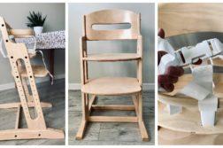 krzesełko baby dan