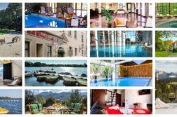 HOTELE DLA RODZIN Z DZIECMI W POLSCE TOP 50