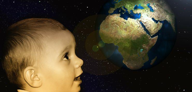 Jaki świat zostawisz swoim dzieciom?