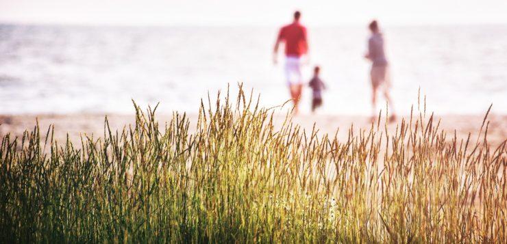 Jak zaplanować podróż z dziećmi za granicę i nie wydać fortuny?